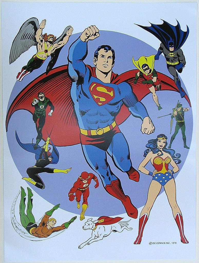 superman_clubposter