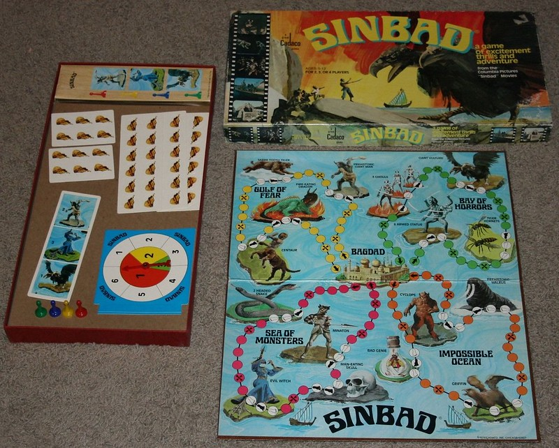 game_sinbad
