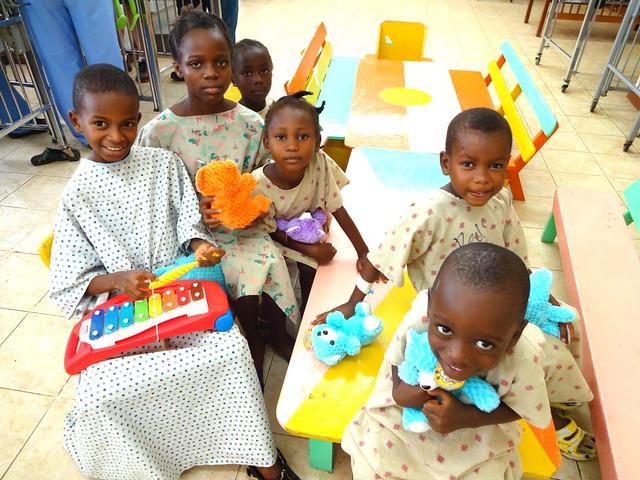 Liberia for blog