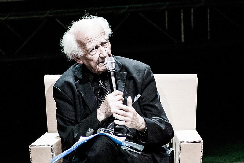 MMG ! Zygmunt Bauman