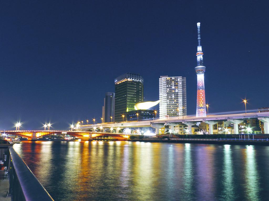 Tokyo Skytree - 東京スカイツリー