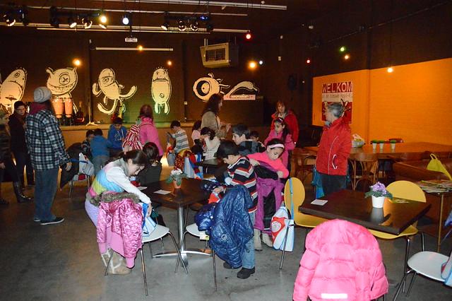 skateles voor Armeense kinderen - jan 2014