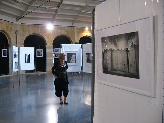 Exhibition in France:  The Stories of St.Petersburg: Manual Photography – St.Petersburg School