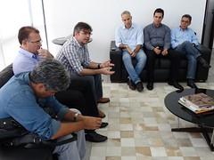 Mobilização dos técnicos e programadores no TCE-PE
