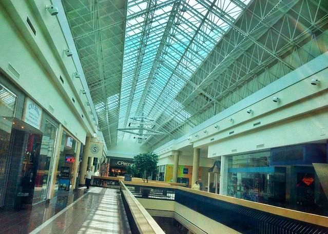 Mall Convergence