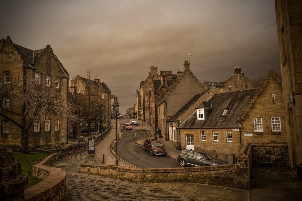 Cosa vedere a Stirling