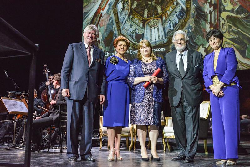 European Heritage Awards Ceremony 2014