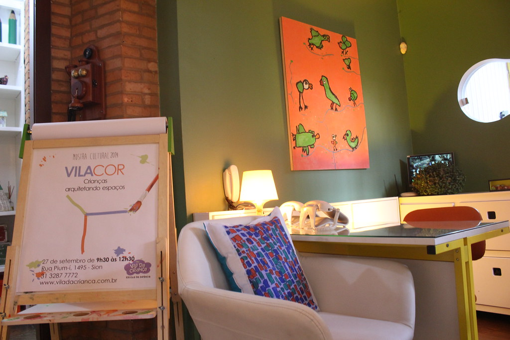 Mostra Cultural 2014 - VILACOR