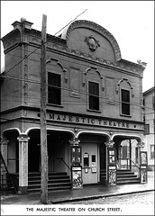Majestic Theatre in Keene NH | by Keene and Cheshire County (NH) Historical Photos