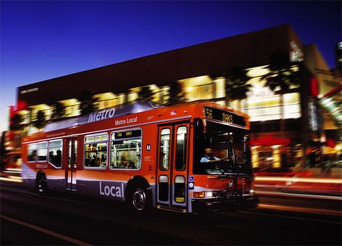 Low-floor bus | by Metro Transportation Library and Archive