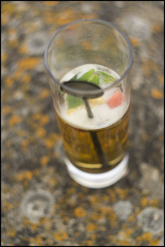 pimms and lemonade with helios swirls | by Marvolio
