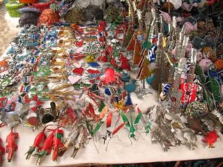 Crafts Market Materials