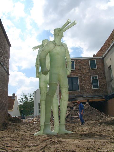 2002 Feindspotting