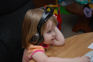 Disc Jockey in Training | by Photography By Shaeree