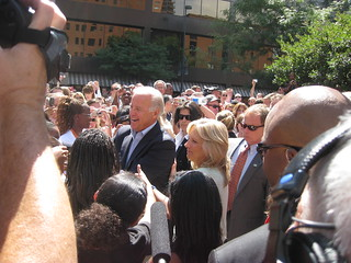 Joe Biden, in our presence!! | by scriptingnews