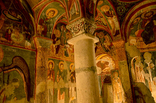 Heavily Frescoed Domes ll | by Curious Expeditions