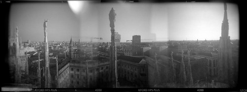 wide city [ pano.milano] | by bastet in the sky with diamonds
