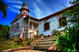 Cape Bojeador Lighthouse | by Ojie Paloma