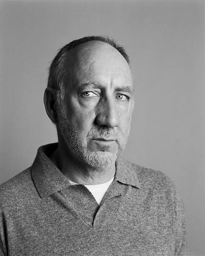 Pete Townshend of the Who | by Steve Appleford