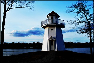 lighthouse lake springfield | by dissuadedotorg