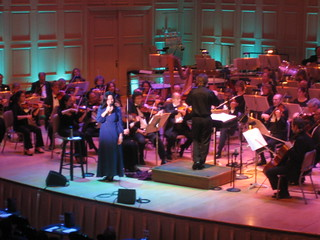 Natalie Merchant with the Boston Pops | by jeckman