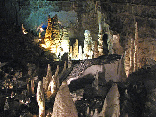 Frasassi Caves - Abyss Ancona | by *Checco*