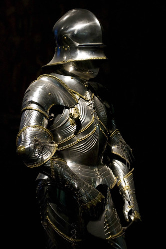 Img 5043 Great Gothic Armour From Khm In Vienna Tomasz