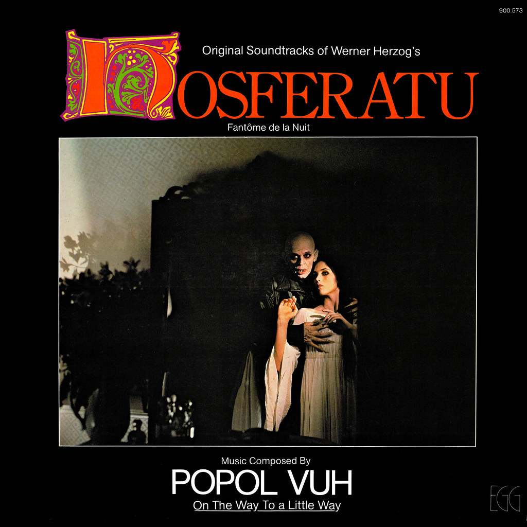 Popol Vuh - Nosferatu