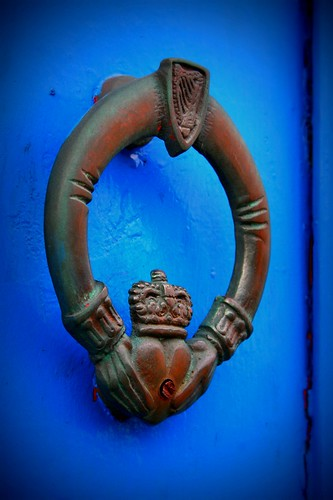 irish knocker | by mlephotos