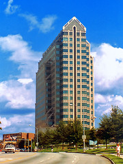 Buckhead High Rise Apartments For Rent