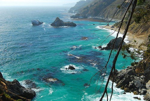 Big sur coast | by Larry Zimmer Photography