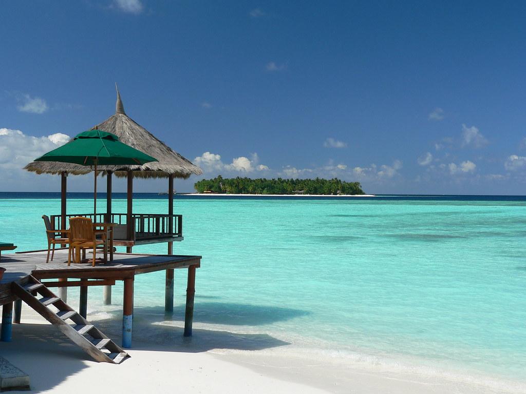 Banyan Tree - Vabbinfaru - Maldives