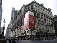 Macy's Herald Square | by docjohnboy