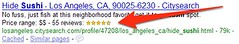 Enhanced Listing On Google | by search-engine-land