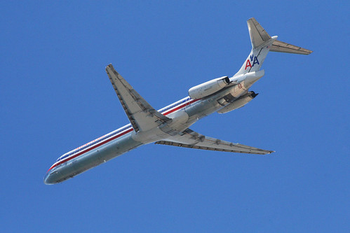 American Airlines | by Job Garcia