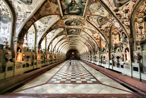 The Antiquarium Wormhole | by ! . Angela Lobefaro . !