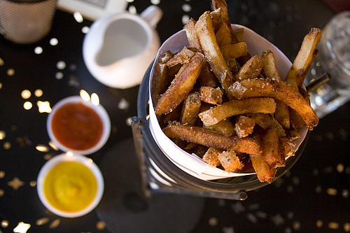 Duck Fat fries | by Bryan Bruchman