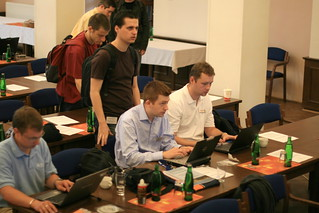 OSDevCon 2008 | by jimgris