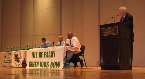 Louisiana 2nd Congressional District Candidates Forum Ne Flickr
