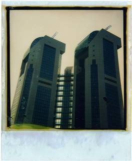 Polaroid 600 - Lorenteggio | by Latente 囧 www.latente.it