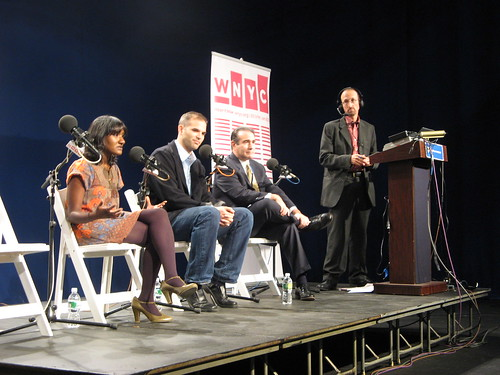 Brian Lehrer Live at Hofstra: The guests | by wnyc