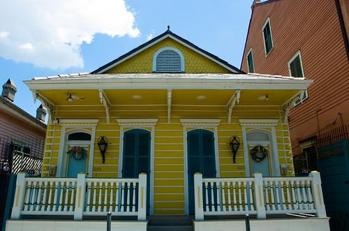 Creole Style House Jimsideas Flickr