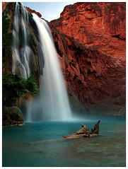 Havasu Falls | by pudgy_groundhog