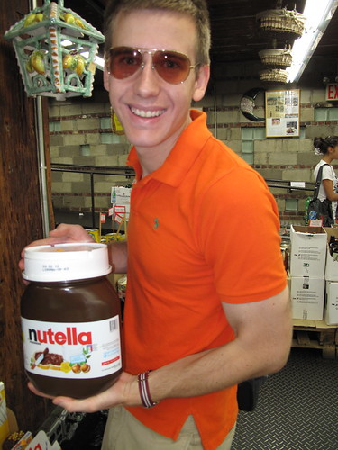 Giant Nutella | by pdstahl