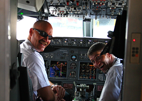 Southwest Air pilots | by Muffet