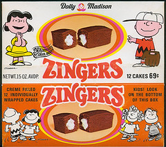 Zingers Chocolate Cakes Box Dolly Madison A | by gregg_koenig