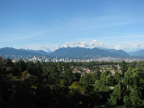Green Vancouver | by Kimli