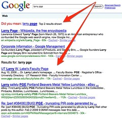 Spelling Correction At Google | by search-engine-land
