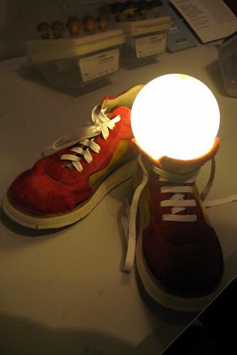 Emiliana Walking Shoes