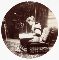 Woman reading | by National Media Museum